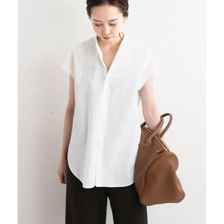 IENA - 新品 未使用 IENA ルーズシャツ