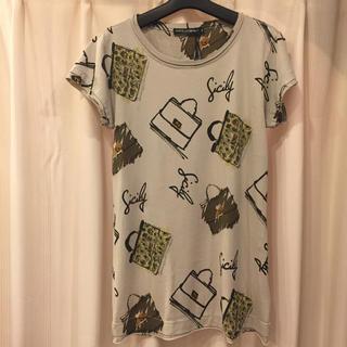 DOLCE&GABBANA - DOLCE&GABBANA Tシャツ