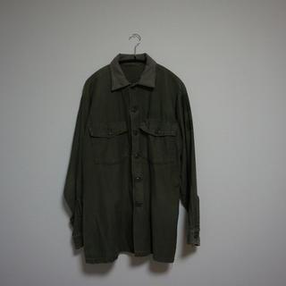 ワンエルディーケーセレクト(1LDK SELECT)のFrench Army work Jacket  フレンチミリタリー(ミリタリージャケット)