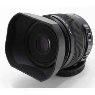 Panasonic - パナソニック 単焦点 マクロレンズ マイクロフォーサーズ用45mm F2.8 A