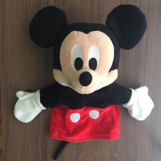 Disney - ミッキー マウス パペット