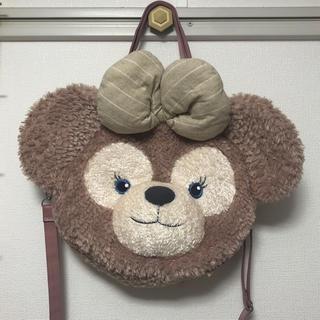 Disney - シェリーメイ フェイス型 バッグ かばん