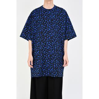 ラッドミュージシャン(LAD MUSICIAN)のSUPER BIG LONG T-SHIRT  新品(Tシャツ/カットソー(半袖/袖なし))