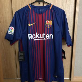 NIKE - FCバルセロナ メッシ ユニフォーム 2017-2018シーズン