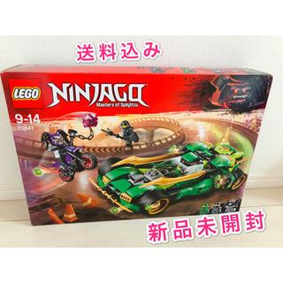 レゴ(Lego)のレゴ ニンジャゴー ニンジャ・ナイトクローラー新品(その他)