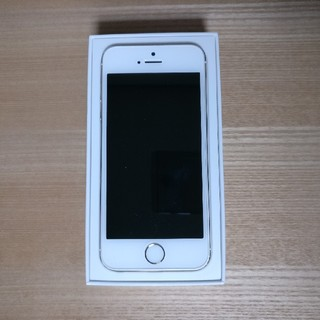iPhone 5s Gold ME334J/A