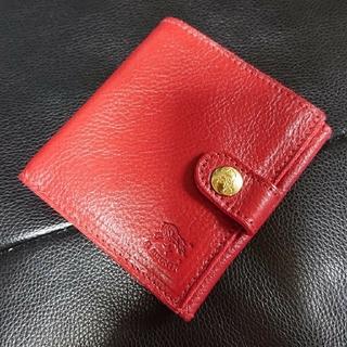 イルビゾンテ(IL BISONTE)のイルビゾンテ財布(財布)
