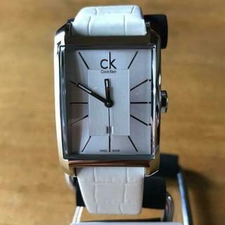 Calvin Klein - カルバン クライン ウィンドウ レディース 腕時計