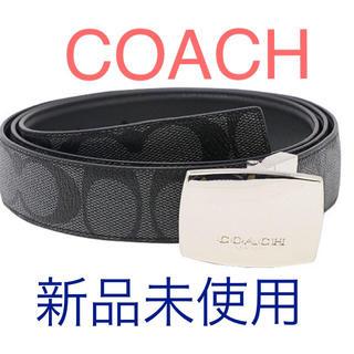 コーチ(COACH)のコーチ ベルト リバーシブル メンズ (ベルト)