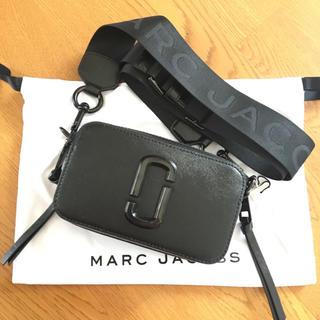 マークジェイコブス(MARC JACOBS)の新品タグ付き{Marc Jacobs}Snapshot DTM スナップショット(ショルダーバッグ)