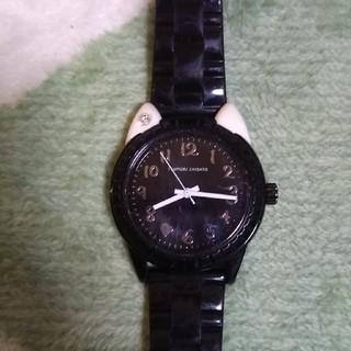 ツモリチサト(TSUMORI CHISATO)のちっち様専用 TSUMORI CHISATO 腕時計(腕時計)