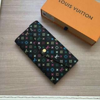 LOUIS VUITTON - 高品質ルイヴィトン長財布