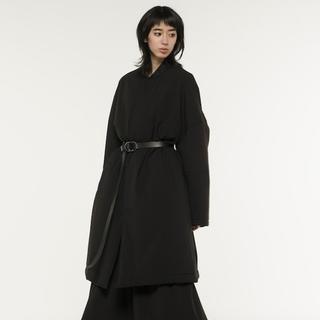 ヨウジヤマモト(Yohji Yamamoto)の新品 Cow Leather25mm Long Ring Belt (ベルト)