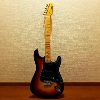 Fender - fender japan エレキギター ストラトキャスター