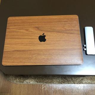 マック(Mac (Apple))のMacbook pro 13インチ 2018(ノートPC)