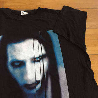 FEAR OF GOD - マリリンマンソン  Marilyn Manson バンド Tシャツ