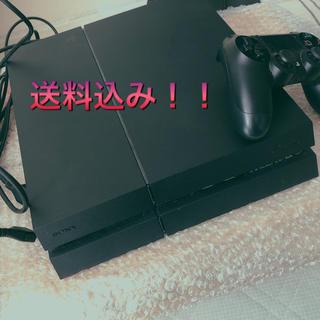 PlayStation4 - PS4 送料込み!