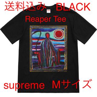 Supreme - supreme  2019ss Reaper Tee