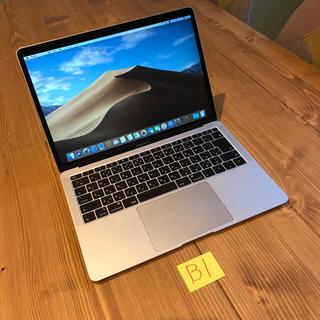 マック(Mac (Apple))のApple保証付MacBook Air retina 13インチ 2018(ノートPC)
