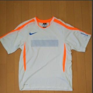 NIKE - ナイキ サッカー シャツ