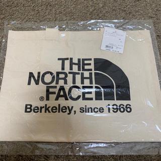 THE NORTH FACE - 新品 未開封 タグ付き THE ノースフェイス トートバッグ ブラック