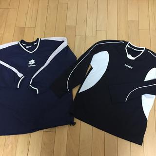 adidas - ロト LOTT   ピステ&長袖Tシャツ     150