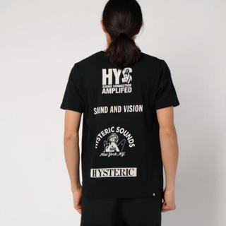ヒステリックグラマー(HYSTERIC GLAMOUR)のヒステリックグラマー(Tシャツ/カットソー(半袖/袖なし))
