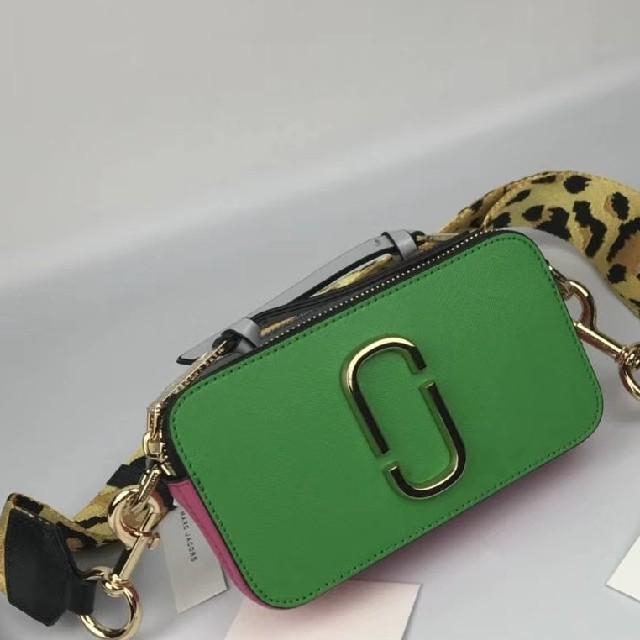 MARC JACOBS(マークジェイコブス)のMARC JACOBS カメラバッグ レディースのバッグ(ショルダーバッグ)の商品写真