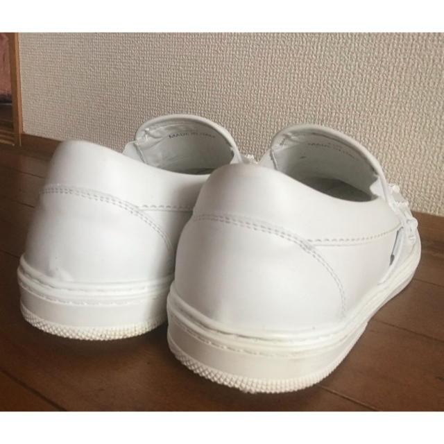 JIMMY CHOO(ジミーチュウ)のJimmy choo スリッポン  メンズの靴/シューズ(スリッポン/モカシン)の商品写真