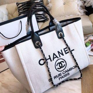 CHANEL - トートバッグ/ハンドバッグ/chanel