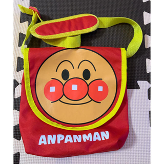 アンパンマン(アンパンマン)のアンパンマン バック(ショルダーバッグ)