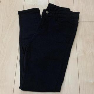チュー(CHU XXX)の新品未使用【chuu】マイナス5kgジーンズ(スキニーパンツ)