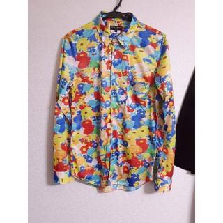 ヨウジヤマモト(Yohji Yamamoto)の【美品】COMME des GARCONS HOMME PLUS shirt(シャツ)