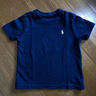 Ralph Lauren - ラルフローレン ネイビー Tシャツ