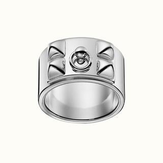 エルメス(Hermes)のエルメス コリエドシアン・リング サイズ53(13号)(リング(指輪))