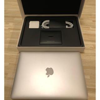 マック(Mac (Apple))のMacBook Air (13インチ, 2017) (ノートPC)