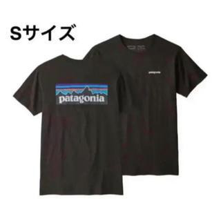 patagonia - Patagonia P-6 ロゴ・オーガニック・Tシャツ 新品
