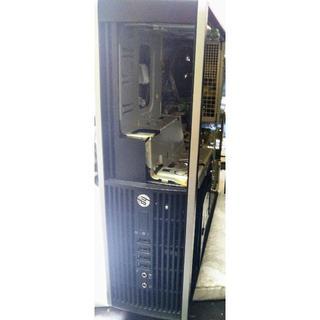 hp 6200Pro[CPU] Intel Core i5  3.1GH