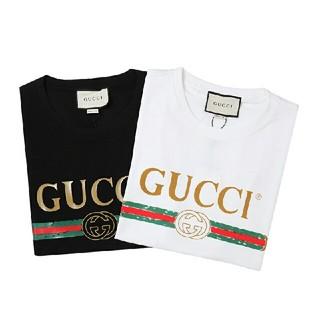 Gucci - Tシャツ 男女兼用 2枚5000円 送料込み
