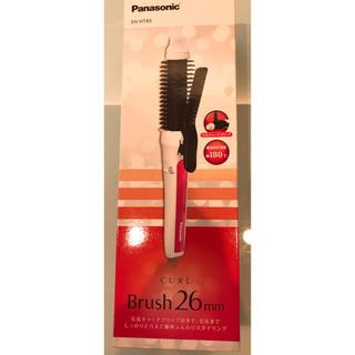 Panasonic - パナソニック ヘアアイロン EH-HT43 新品未使用