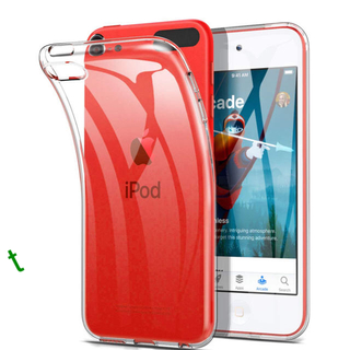 iPod touch 7 /iPod touch 6 ケース ELTD