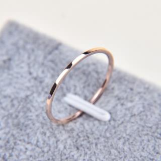 00107【レディース指輪】ローズゴールド(リング(指輪))