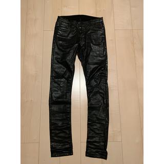 DRKSHDW - Rick Owens DRKSHDW Coating Pants