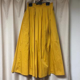 ローリーズファーム(LOWRYS FARM)のスカート(ロングスカート)