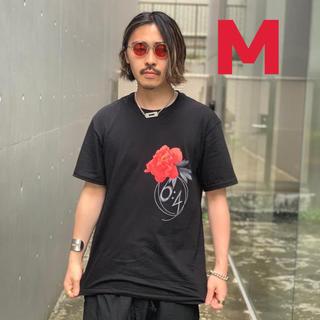 ヨウジヤマモト(Yohji Yamamoto)のヨウジヤマモト (s'yte)×6:4 コラボTシャツ M(Tシャツ/カットソー(半袖/袖なし))