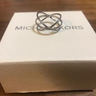 マイケルコース(Michael Kors)のMICHAEL KORS リング(リング(指輪))