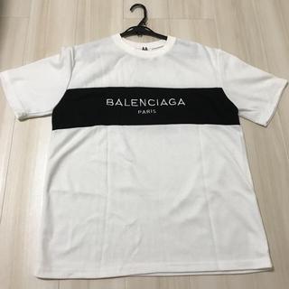 Balenciaga - BALENCIAGA 刺繍 シャツ