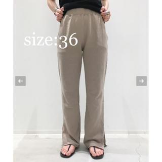 L'Appartement DEUXIEME CLASSE - L'Appartement ◆ GOOD GRIEF SWEAT PANTS