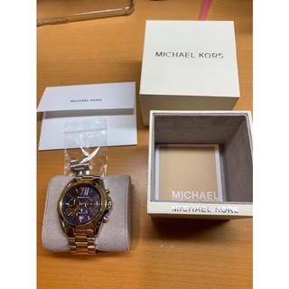 マイケルコース(Michael Kors)の値段交渉可 MICHAEL KORS 腕時計(金属ベルト)