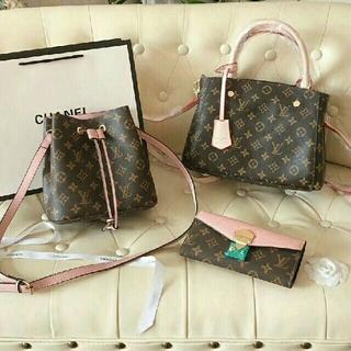 LOUIS VUITTON - ハンドバッグ、ショルダーバッグ、財布、ショルダーバッグ